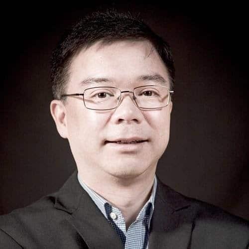 Dr. Gabriel DY-LIACCO