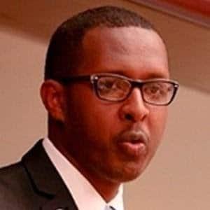 Professor Benyam Dawit MEZMUR