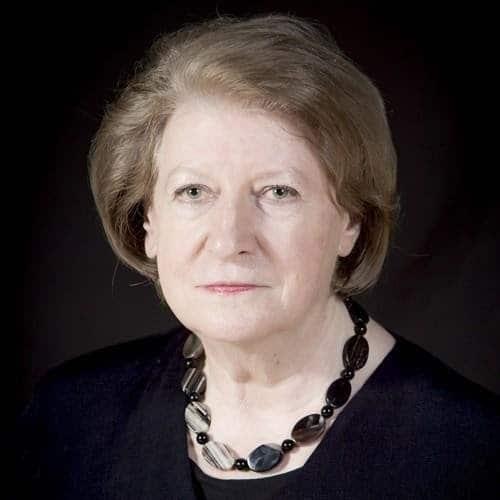 Professor Hanna SUCHOCKA
